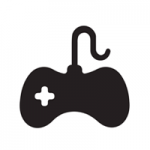 Gaming home icon