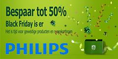 philips korting